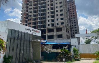 UBND TP chỉ đạo xử lý nghiêm dự án bất động sản không thực hiện bảo lãnh ngân hàng