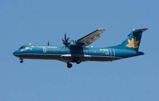 Vietnam Airlines bán toàn bộ tàu bay cỡ nhỏ