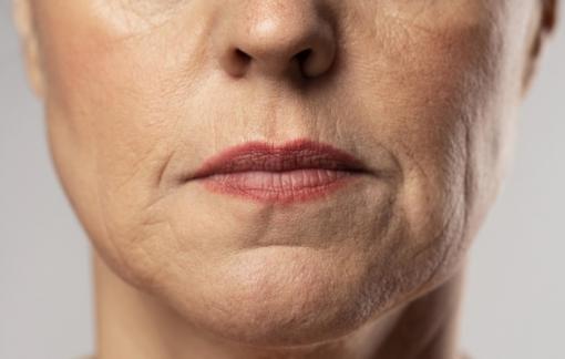 Bí kíp chống lão hóa cho đôi môi