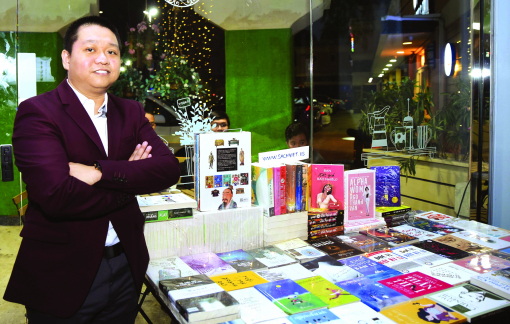 Nguyễn Phạm Hồng Phước: Ước mơ mang tiếng Việt đi khắp thế giới
