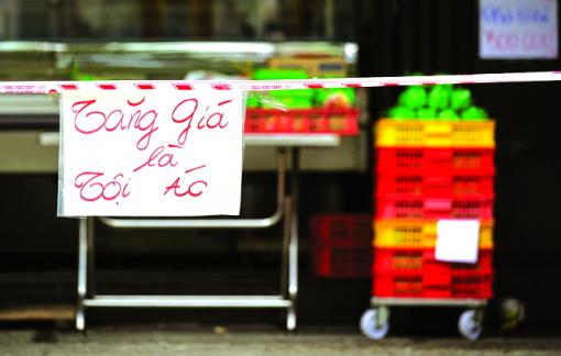 Sài Gòn ai cũng thương: Thế là mọi việc lại bình thường