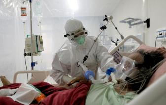 Biến chứng ở bệnh nhân COVID-19 người trẻ bị ảnh hưởng nhiều hơn
