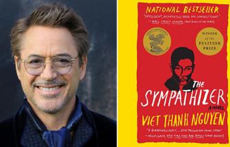 Robert Downey Jr. đóng chính bộ phim lấy đề tài Việt Nam