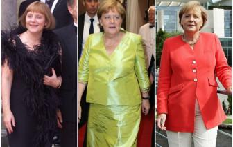 Xu hướng thời trang của người phụ nữ quyền lực nhất thế giới