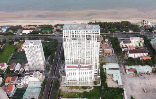 Bà Rịa - Vũng Tàu yêu cầu xử lý dứt điểm vụ Sơn Thịnh 2 bán condotel cho dân làm nhà ở
