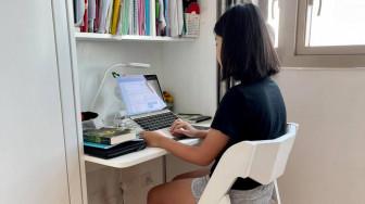 Làm gì khi năm học mới bắt đầu bằng học online?