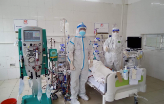 Bộ Y tế công bố 154 ca tử vong có liên quan đến COVID-19