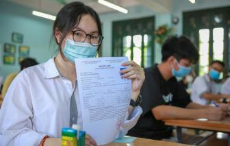 Thí sinh tiếp tục gặp khó khăn khi đổi địa điểm thi tốt nghiệp đợt 2, Bộ GD-ĐT xử lý thế nào?