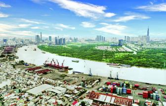 Gotec Land khởi động dự án Asiana Riverside quận 7