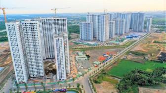 Thị trường bất động sản cuối năm có xu hướng lệch về phân khúc bình dân