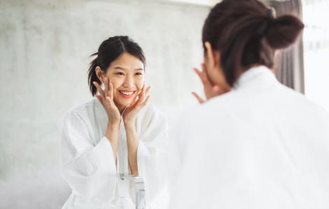 Những quy tắc làm đẹp của phụ nữ Hàn Quốc giúp da sáng hồng