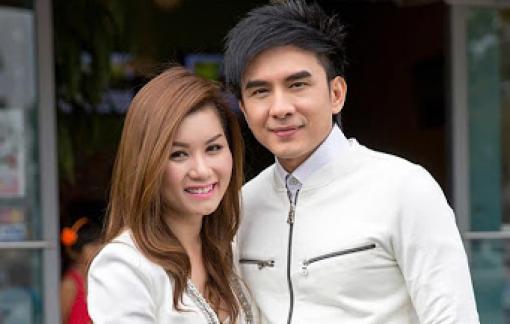 Ca sĩ Đan Trường và Thuỷ Tiên ly hôn