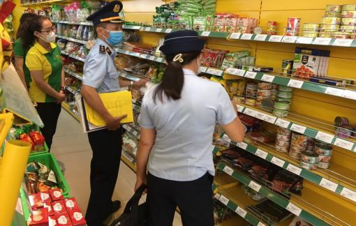 Đắk Lắk: Phát hiện một cửa hàng Bách Hóa Xanh bán hàng cao hơn giá niêm yết