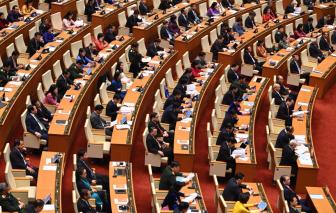 Hôm nay, khai mạc kỳ họp đầu tiên của Quốc hội khóa XV