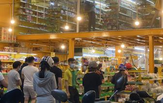 35 cửa hàng Bách hoá Xanh mở bán xuyên đêm