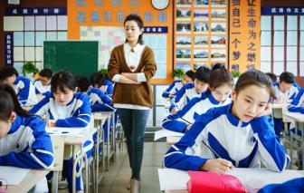 """Từ kết quả đánh giá học sinh quốc tế: Giáo dục Trung Quốc đang """"vượt mặt"""" Mỹ?"""