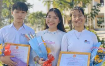 Thí sinh đầu tiên đạt điểm 10 môn Văn kỳ thi tốt nghiệp THPT được tuyển thẳng vào ĐH Ngoại thương