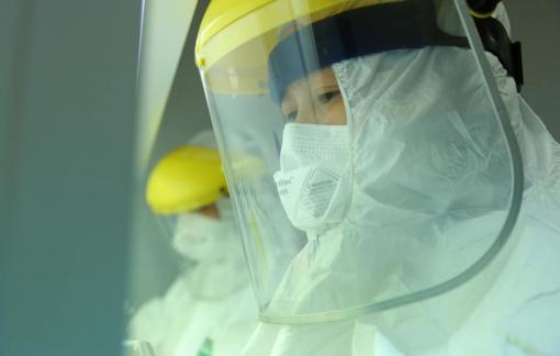 Hà Nội, Phú Yên ghi nhận thêm 28 ca dương tính với SARS-CoV-2