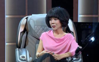 MC Trác Thuý Miêu bị phạt 7,5 triệu vì phát ngôn gây kích động trên Facebook