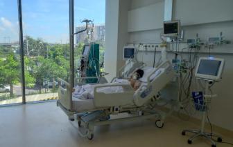 Bệnh viện dã chiến số 1 tại TPHCM cho xuất viện hơn 1.700 người