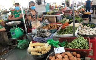 Đóng cửa thêm một chợ, TPHCM còn 32 chợ truyền thống hoạt động