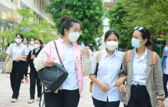 Gần 4.000 thí sinh Bình Định, Quảng Ngãi sẽ dự thi tốt nghiệp THPT đợt 2
