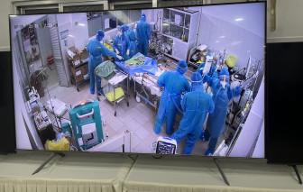 Hai mẹ con thai phụ mắc COVID-19 được cứu sống ngoạn mục bằng ECMO