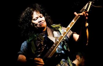Rocker Trung Thành qua đời ở tuổi 65