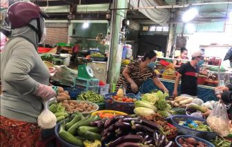 Ứng dụng, tổng đài đặt lịch đi chợ cho người dân TPHCM