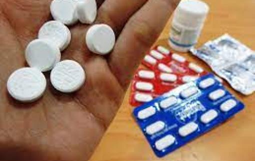 Chuyên gia chống độc lên tiếng về đơn thuốc dùng paracetamol liều tối đa để điều trị COVID-19