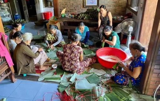 Gửi yêu thương về Sài Gòn