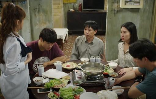 Phim truyền hình Việt: Đơn điệu trong khai thác đề tài