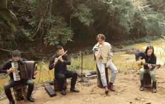 Âm nhạc vì môi trường: Lợi ích lớn sẽ đến từ những thay đổi nhỏ