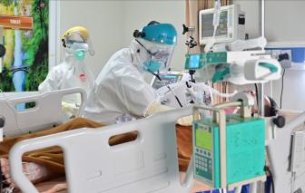 106 bệnh nhân COVID-19 tử vong, TPHCM có 91 ca