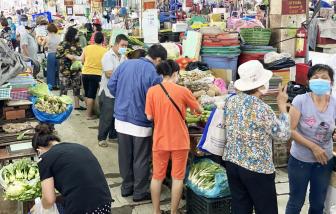 Số chợ truyền thống phải đóng cửa ngày một nhiều thêm, vì sao?
