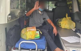 Thêm 1 bệnh nhân COVID-19 từng nguy kịch được ra viện
