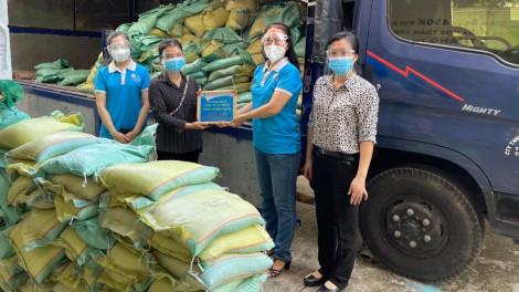 Chủ tịch Hội LHPN Việt Nam gửi thư động viên phụ nữ 19 tỉnh, thành phố phía Nam