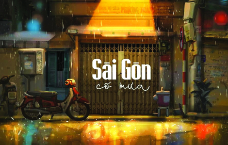 Một Sài Gòn vẫn sống thiết tha…