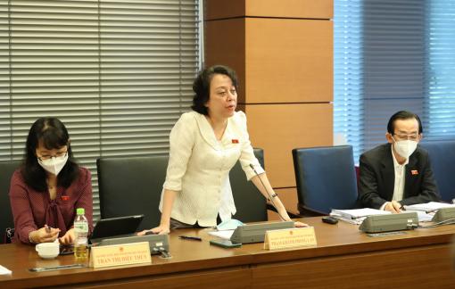 Đại biểu Quốc hội đề xuất cơ chế chống dịch đặc biệt