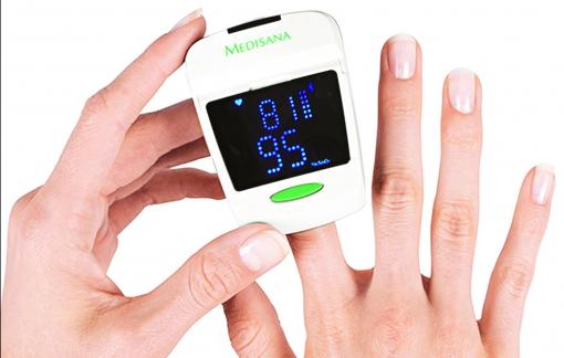 """Không """"găm hàng"""" tạo cơn sốt máy đo nồng độ oxy"""