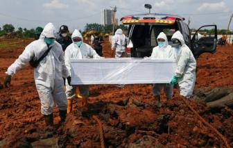 Indonesia cân nhắc nới lỏng hạn chế, WHO kêu gọi các biện pháp cứng rắn hơn