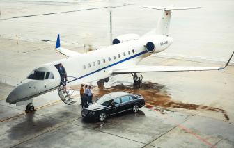 Nova College tập trung đào tạo nhân lực nhóm ngành hàng không