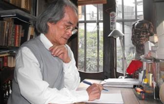 Vị thế khó thay thế của nhà văn Sơn Tùng khi viết về Bác Hồ