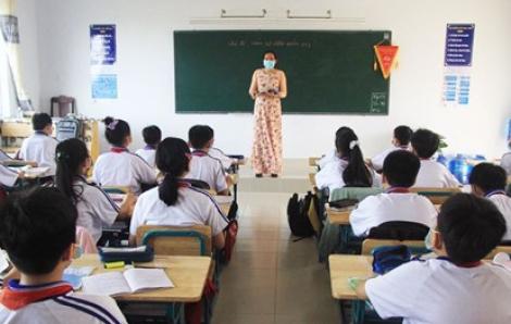 Long An chính thức áp dụng xét tuyển vào lớp 10 công lập