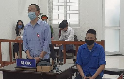 Hà Nội: 43 năm tù cho 2 kẻ cầm súng đi cướp ngân hàng