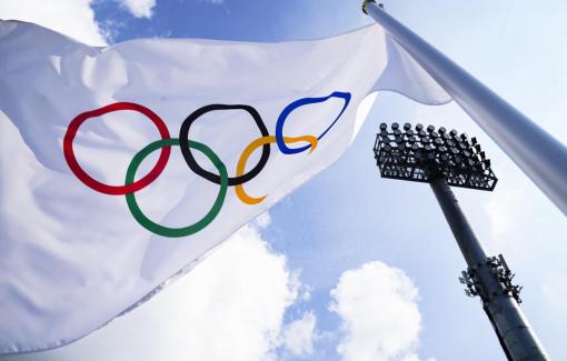 Lễ khai mạc Thế vận hội Tokyo diễn ra rực rỡ giữa những khán đài vắng lặng