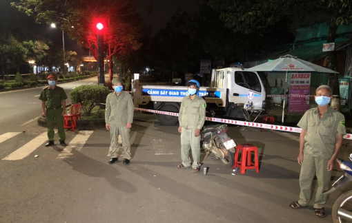 Đắk Nông 1 đêm ghi nhận 6 ca dương tính, Đồng Nai có 30 nhân viên y tế mắc COVID-19