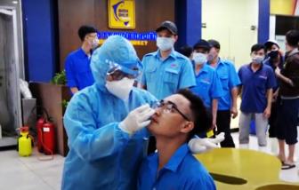 Bộ Y tế yêu cầu TPHCM huy động, tập huấn tình nguyện viên chống dịch