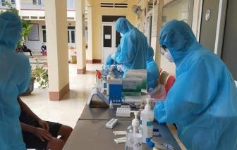 Đắk Lắk: Thêm 13 trường hợp dương tính với SARS-CoV-2