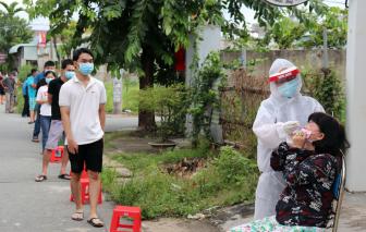 Biên Hòa tiếp tục cách ly y tế 6 phường với gần 260.000 dân